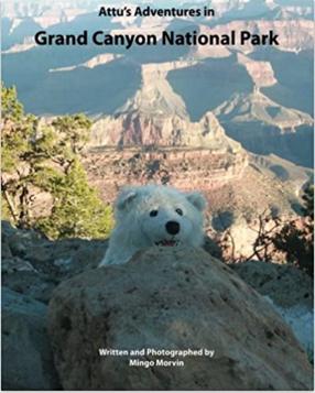 Mingo Morvin Grand Canyon National Park Adventure