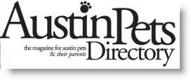 Austin Pets Directory Logo