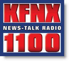 KNFX Logo