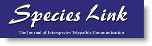 Species Link Journal Logo