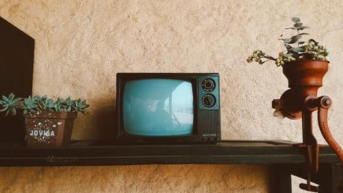 first tv show