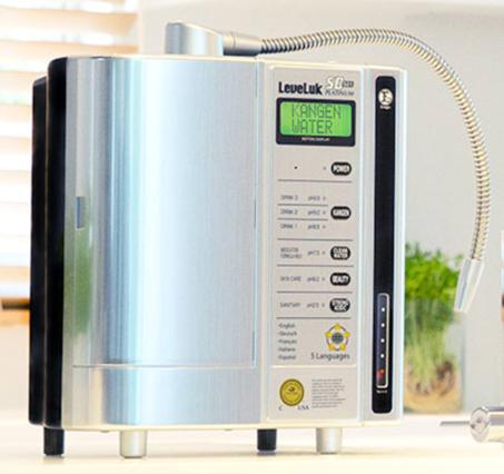 Kangen Water machine SD501