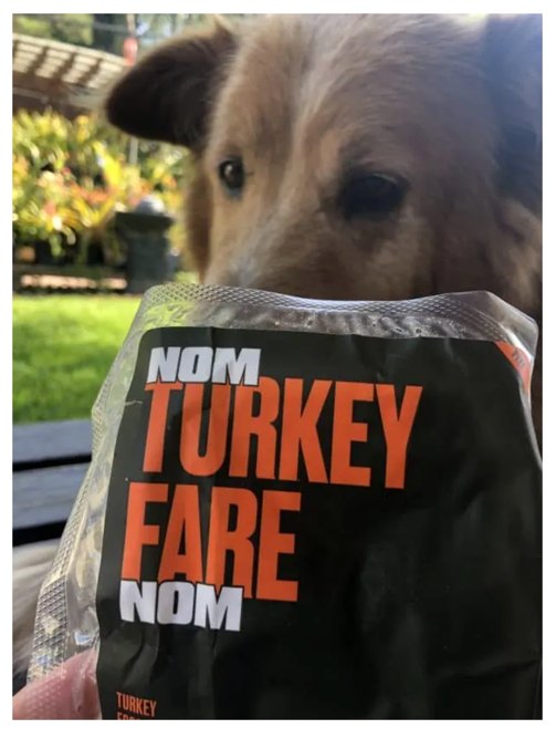 NomNomNow Dog Food