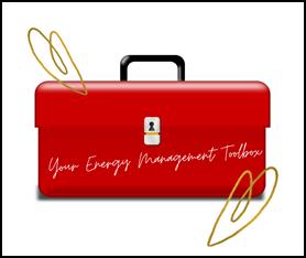 Animal Talk Energy Management Toolbox